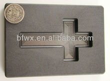 Cross High Density Graphite Mold