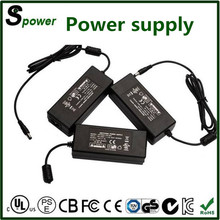laptop 48 VDC 1.5A 72w regulated power supply 48v ac dc power supply