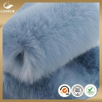 100 Acrylic High Quality Faux Animal