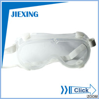 Customized safety glasses side shields