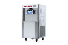 hot sale commercial ice cream machine business