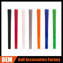 Custom Color Rubber Golf Iron Grips