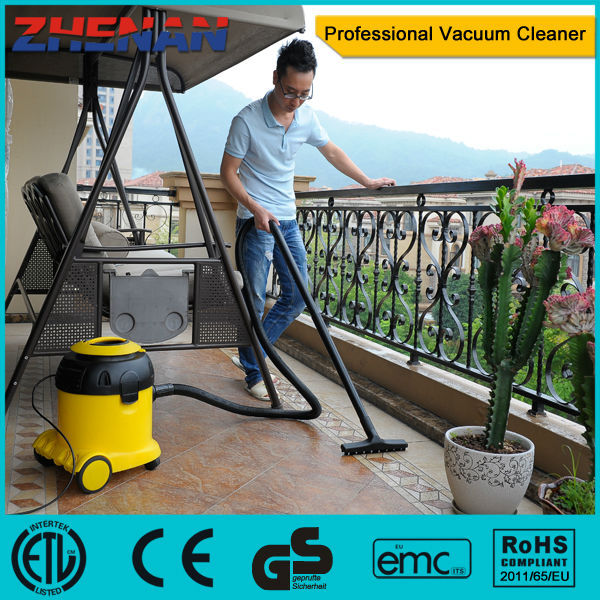 low noise Dry Vacuum Cleaner ZN901A automatic wireless aspirateur sans sac