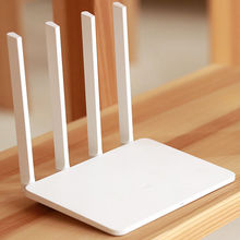 Original Xiaomi Mi WiFi Router 3 Smart Router with 4 Antennas 1167Mbps 2.4G 5G Dual Band Support iOS Android APP Xiao Mi Series