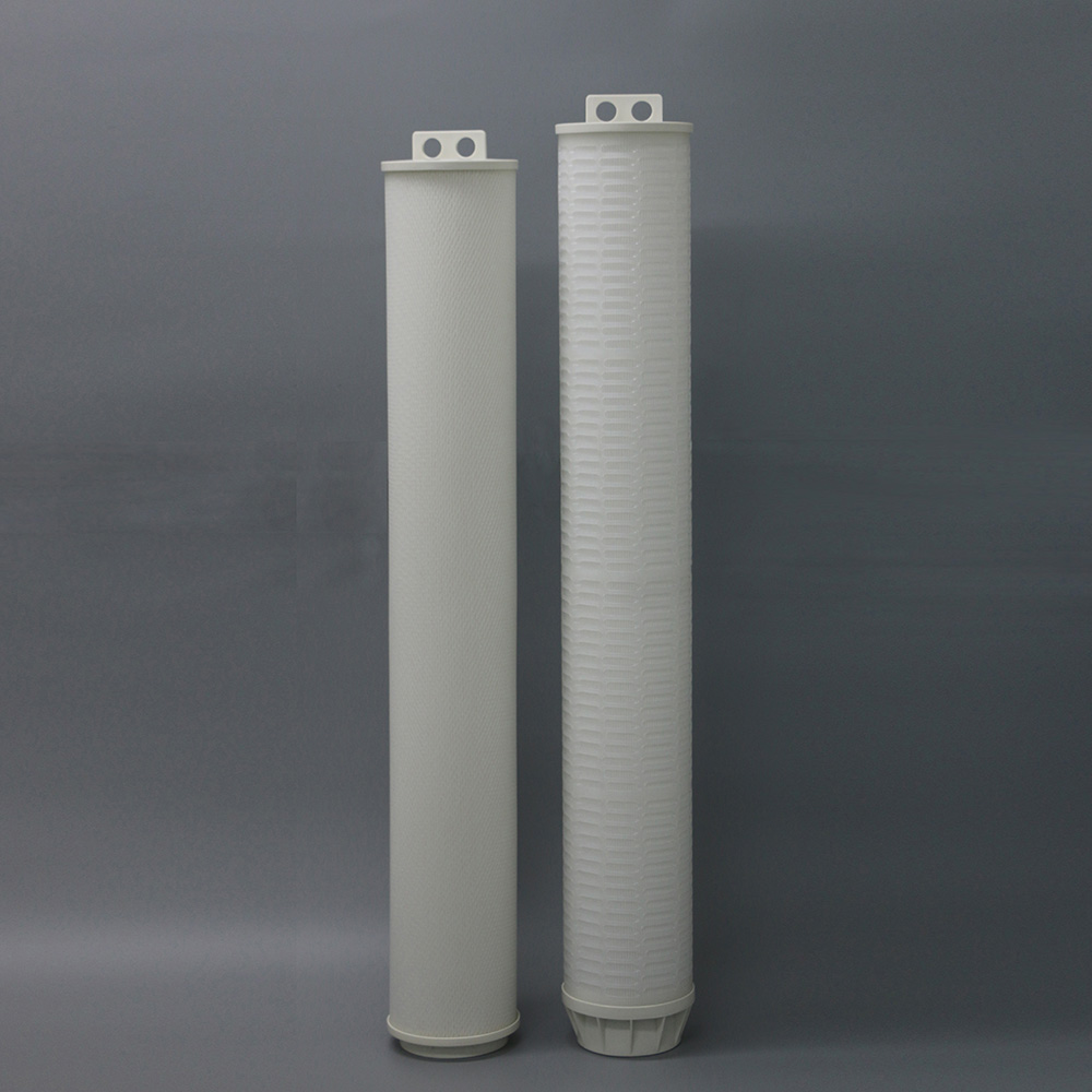 High Flow 5 Micro Water Filtration Industrial
