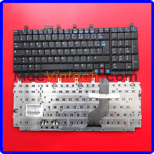 French FR Laptop Keyboard For HP COMPAQ DV8000