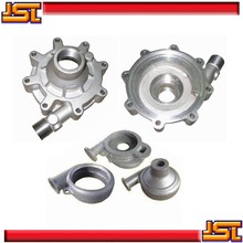 China Custom Investment Casting compressor housing