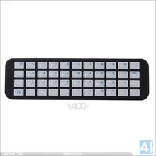2016 New arrival Bluetooth Keyboard for Apple TV4 , mini wireless Keyboard for Apple TV4