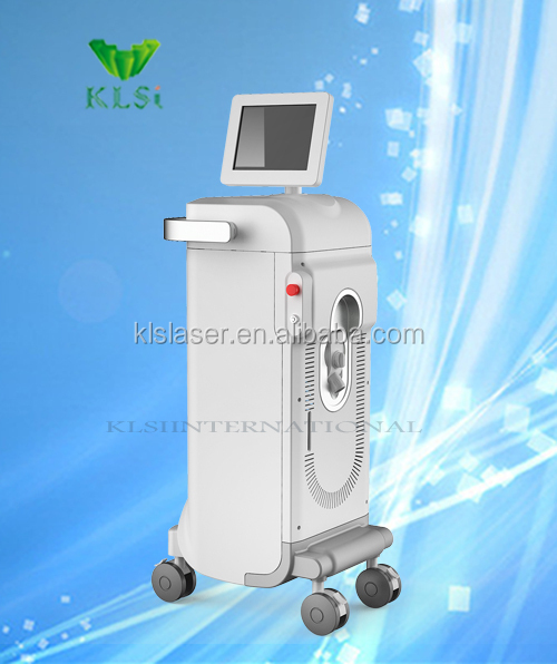 laser diode alma hair removal soprano machine/permanent hair removal medical device/shr hair removal