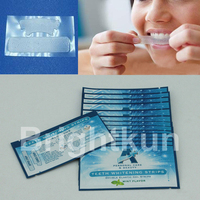 A+ teeth whitening strips Crest Professional Effects crest 3D whitestrips