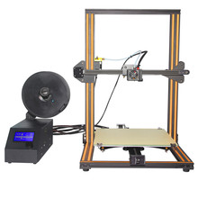 Great high precision fdm 3d printer diy kit