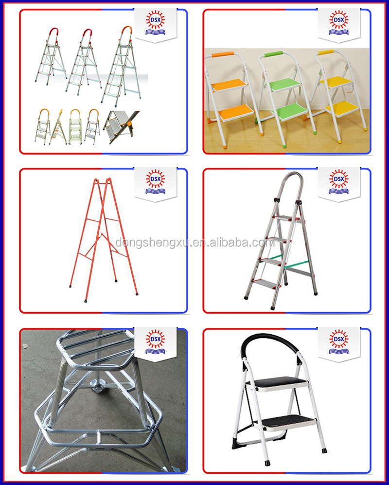 Wholesale Alibaba Telescopic Aluminum Ladder