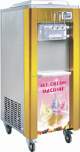 Frozen Yogurt Machine for frozen yogurt and Ice cream stores
