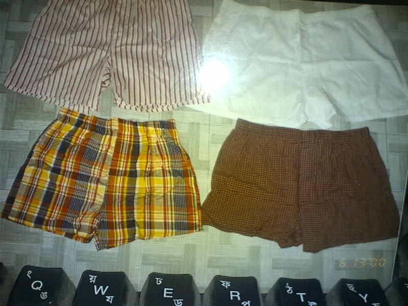 Sell Boxer Shorts