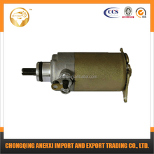 GY6 125CC 150CC 12v Motorcycle Electric Parts Starter Motor