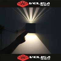 mordern led light decorative lighting fixtures wall mounted