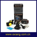long distance recorder video mini digital sport camera h.264 dvr
