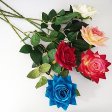 High End Wholesale Real Touch Silk Flowers