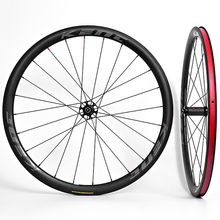 S38 cheap carbon bike wheel set