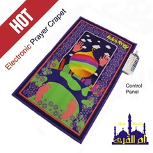Digital Quran Pen Reader with Extra Large colour coded Tajweed Quran. Includes 4 extra Books