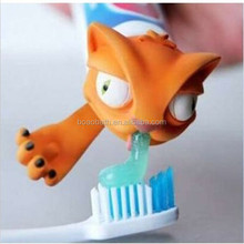 China New Products <strong>toys</strong> for kids cat toothpaste dispenser