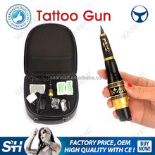 New Fashion Tatoo Pen Microblade Makeup Permanent Pen Eyebrow Tattoo Tool