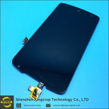 Factory cheaper price for lenovo s920 module lcd touch screen