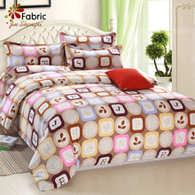 High quality comforter cotton bedding set kids