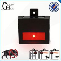 High performance ultrasonic skunk trap made in china
