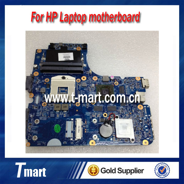 100% working laptop Motherboard For HP 4441 S 4540 S HM76 7650 M 2 G 683494 - 001 Fully tested.