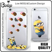 2017 High Quality Custom Cell Mobile Phone Case,Factory Cartoon Phone Cases For Huawei P9 Lite