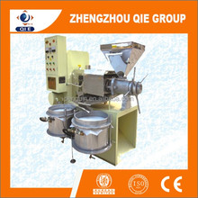 Mini Oil Expeller/Screw Oil Press Machine