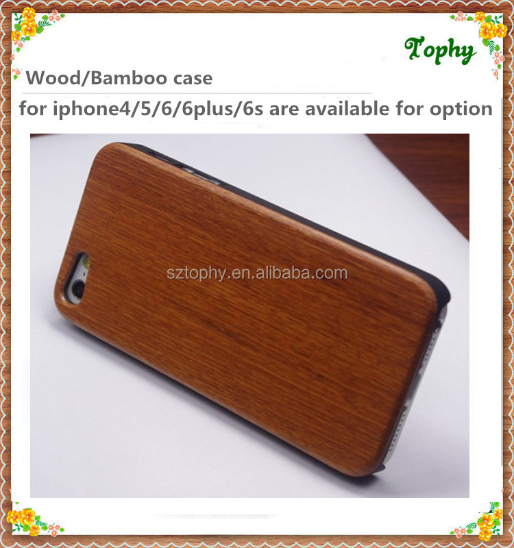 for iphone case wood, real wood phone case, case for iphone5c 6 wooden cover