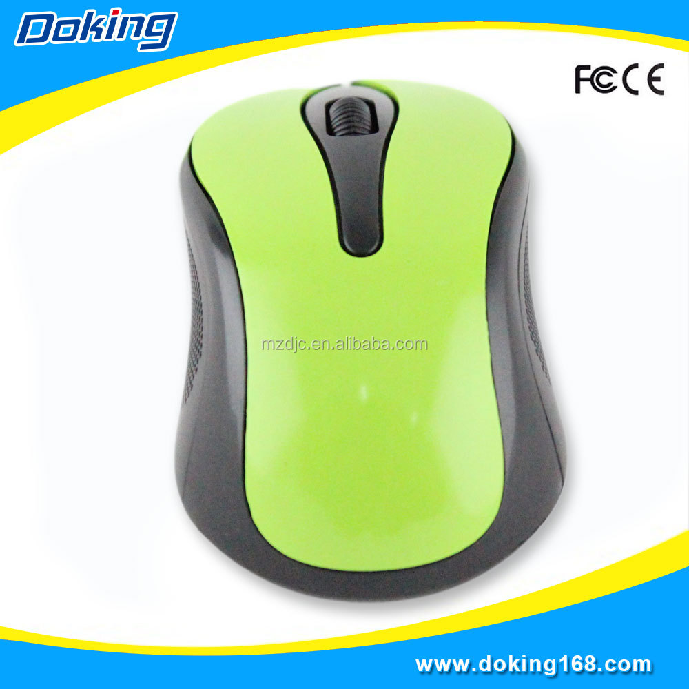 Best Factory Direct Customised Wired Optical Silent Mouse