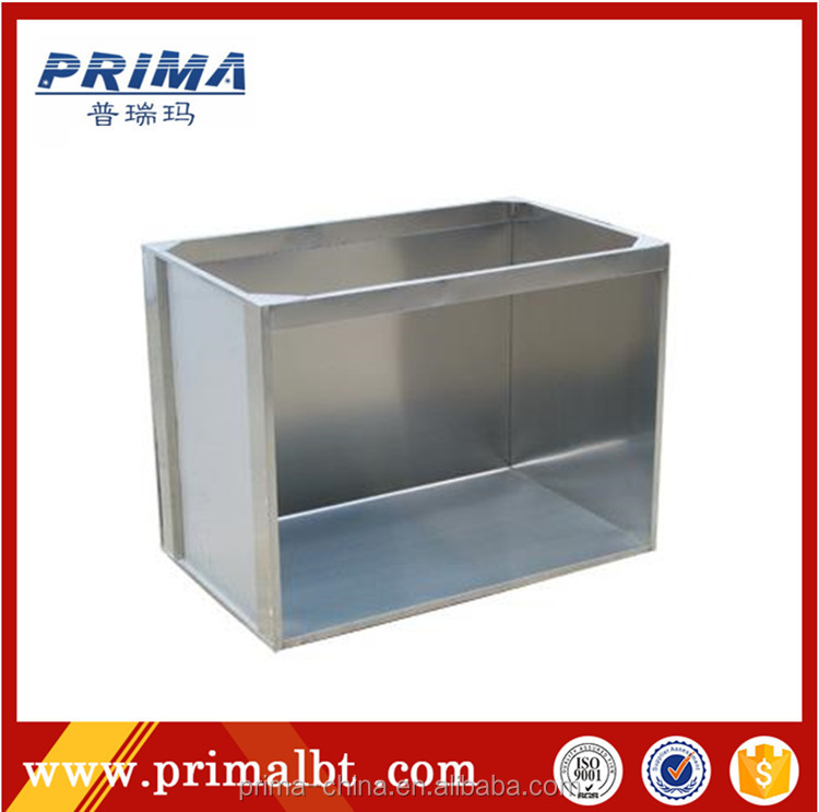 Prima Metal Processing Machinery Parts with 16 Year Experience and a Strong Assembly Ability