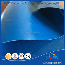 hot sale pvc coated fabric for truck tarpaulin cover and side curtain