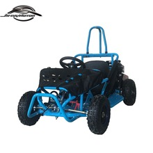 Cheap Factory Quality Kids 80CC MIni gas powered go karts for sale