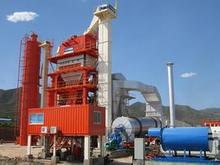 Hot Sale!!! Stationery Asphalt Mixing Plant
