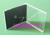 10.4mm cd case single black