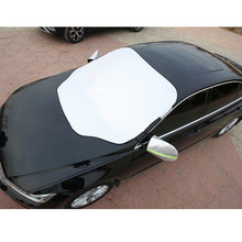 car windshield snow cover for suv car cover
