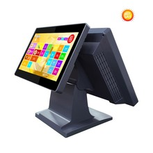 Cheap Price 15 inch POS Machine/All in one Point Of Sale Terminal /POS System Monoblock PC-POS