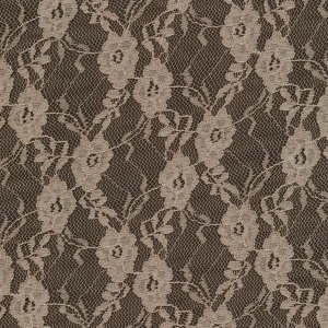 cheap lace fabric stock from Changle Fuzhou Fujian China