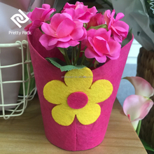 Felt Plant Pot Covers