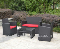 Mordern synthetic rattan outdoor furniture bunnings outdoor rattan furniture