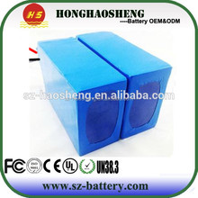 Factory Cheap Price Lifepo4 Battery 48V 40AH For Power Bank