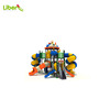 Sky Dream Amusement Park Used children Park Playground with Luxuriant Colors