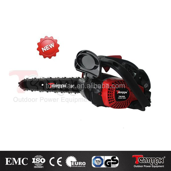 professional 1800 gasoline chain saw chainsaw brand names