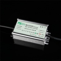 constant current waterproof 70w led driver 2100ma with ce rohs approved