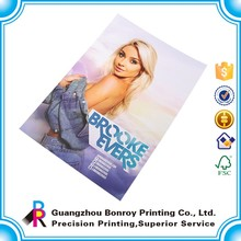 Custom Coloring Bulk Digital Poster Printing For Poster