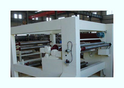 factory direct sale durable melamine impregnating machine cheap spare parts with one year guarantee